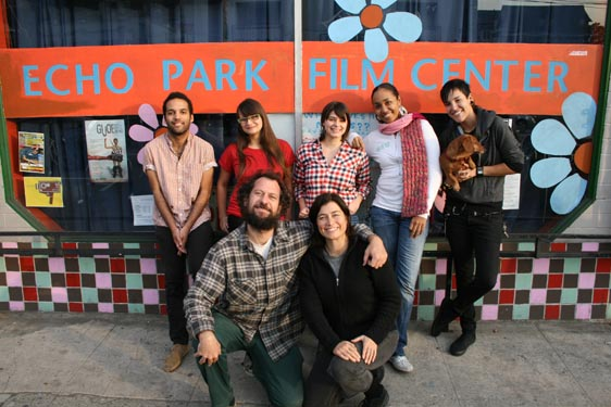 Episode 4: Echo Park Film Center- Community, Culture & Creativity!