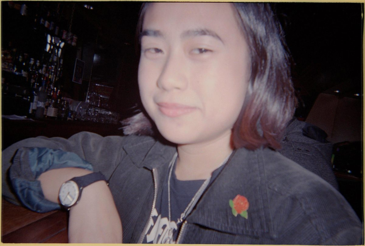 Patricia Ledesma Villon: The Challenges of Home Movies & the Complexity of Asian American Representation