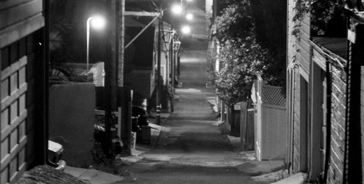 Archivist's Alley: